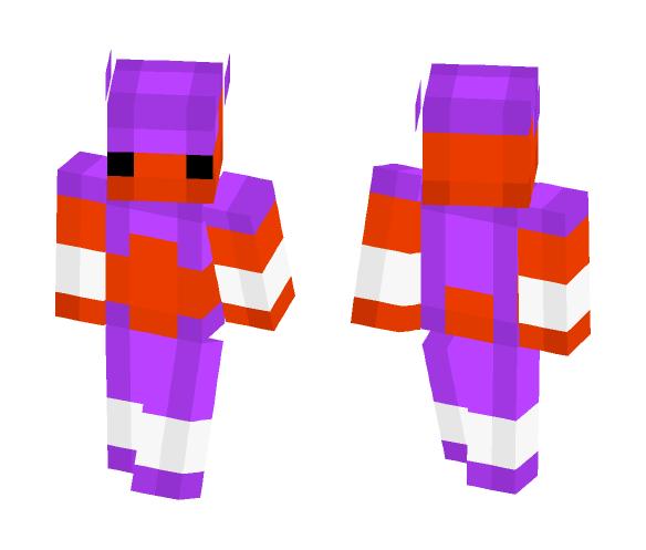 Download 4 Bit Janemba Dragon Ball Z Minecraft Skin For Free