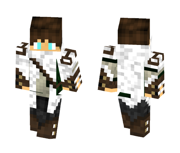My skeen so good - Male Minecraft Skins - image 1