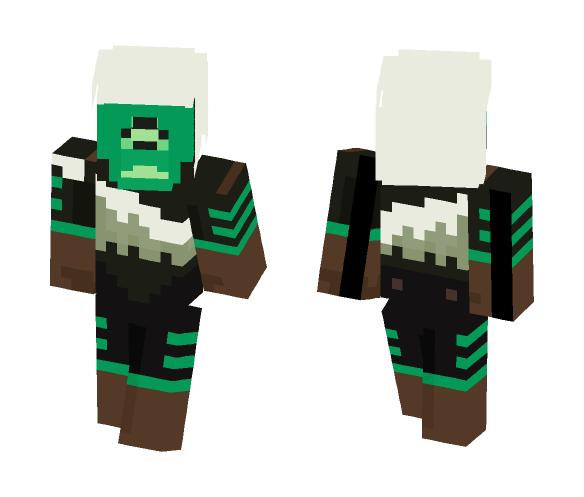 Centipeetle - Other Minecraft Skins - image 1