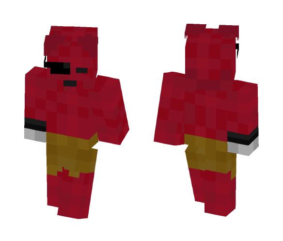 Download 8 Bit Foxy Minecraft Skin For Free Superminecraftskins
