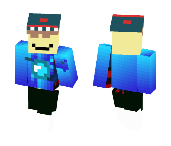 Roblox And Minecraft Combined Download Me In Roblox Minecraft Skin For Free Superminecraftskins
