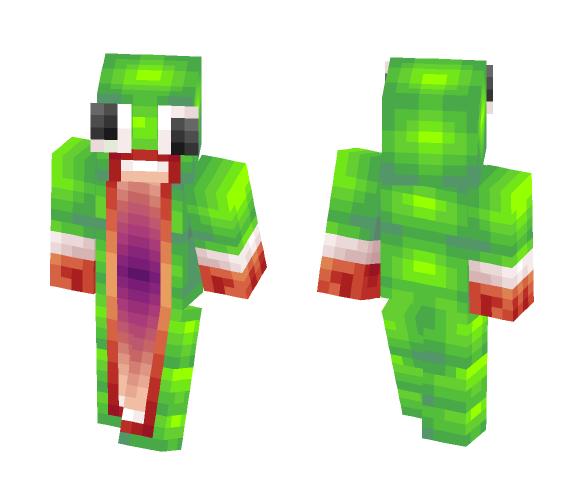Unspeakablegaming's Minecraft Skin - Male Minecraft Skins - image 1