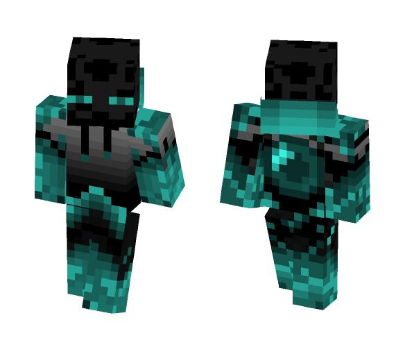 Download ender pearl ender man Minecraft Skin for Free ...