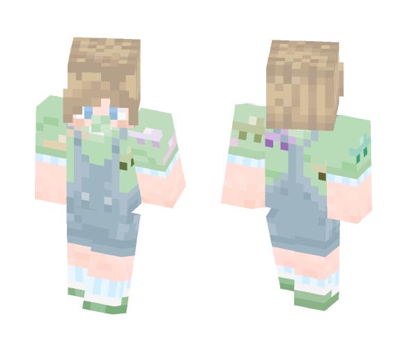 Download Cute Baby Boy Minecraft Skin For Free Superminecraftskins