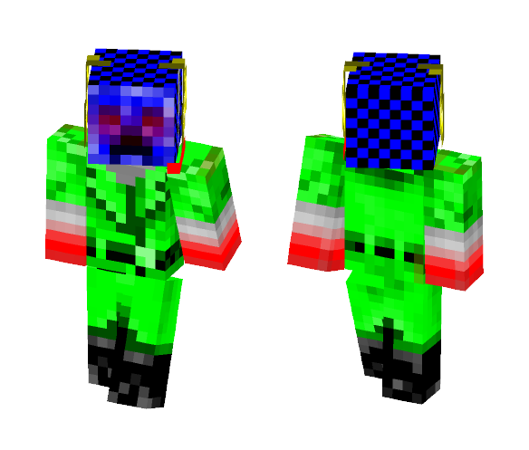 Download Cool Creeper Minecraft Skin For Free Superminecraftskins
