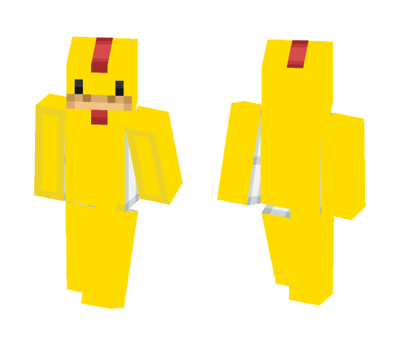 chickens - Male Minecraft Skins - image 1