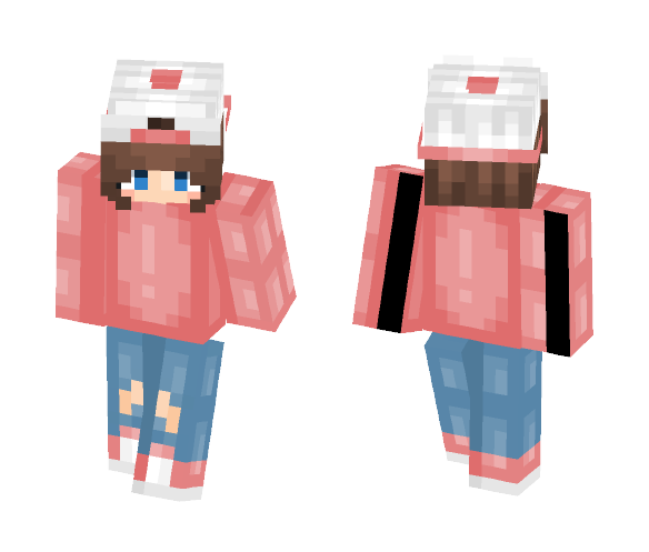 Download Pizza Is Awesome C Minecraft Skin For Free