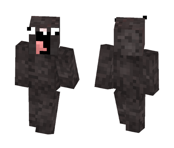 download hamster minecraft skin for free superminecraftskins