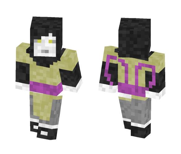 Orochimaru - Male Minecraft Skins - image 1