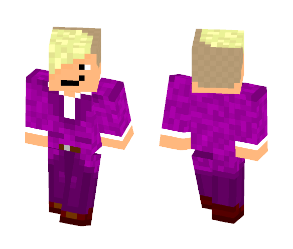 Download Far Cry 4 Pagan Min Minecraft Skin For Free