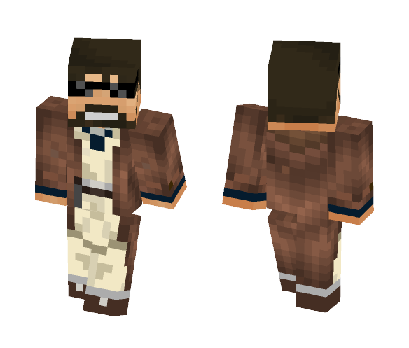 minecraft ssundee skins
