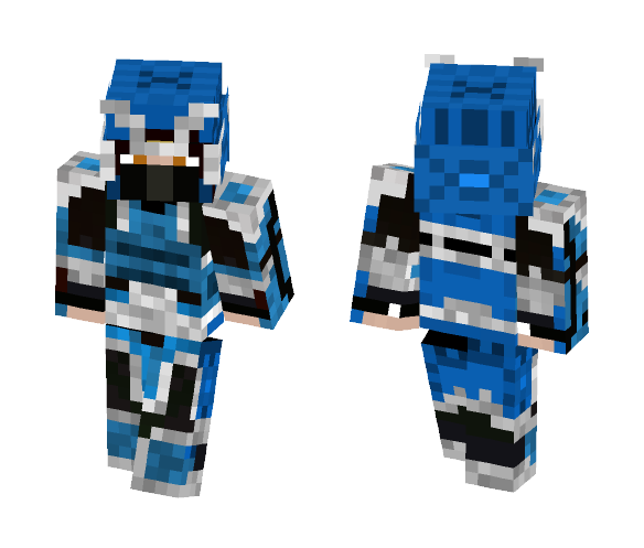 Minecraft Skins: Download Feudal Japan Shogun Minecraft Skin For Free