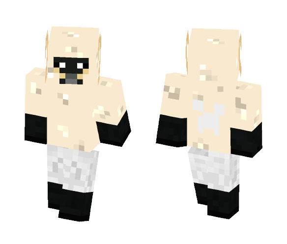 Ram/Goat Multi Colored - Other Minecraft Skins - image 1