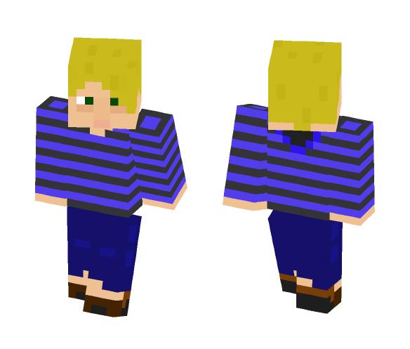 f23ac33a4 Download Boy (Me) Minecraft Skin for Free. SuperMinecraftSkins