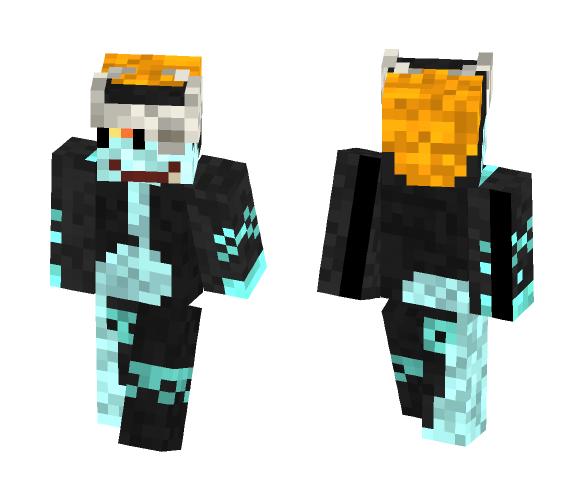 Media Universe Skins   Midna - Female Minecraft Skins - image 1