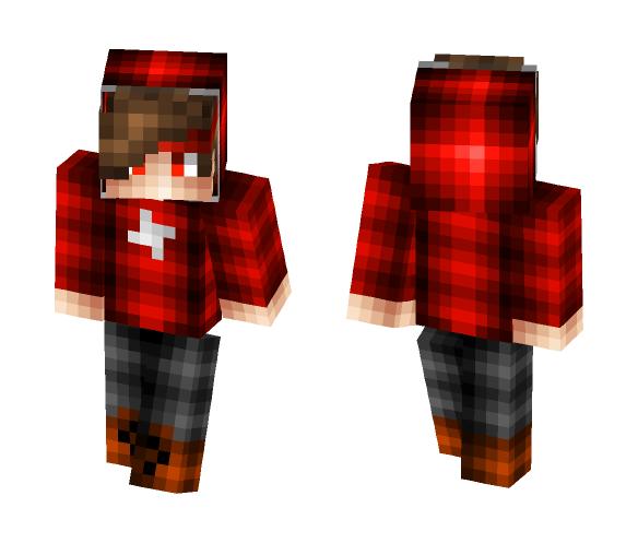 Mi Skin - Male Minecraft Skins - image 1