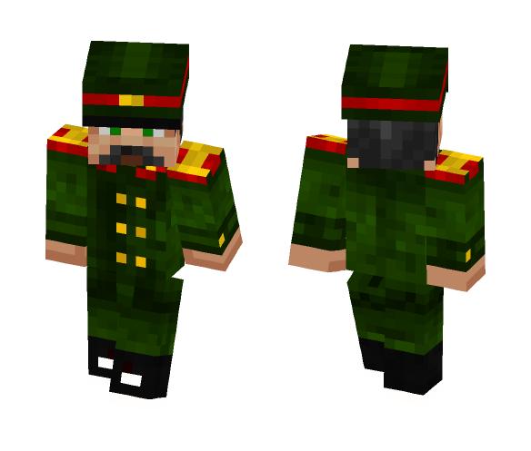 Minecraft Skins: Download Stalin Minecraft Skin For Free. SuperMinecraftSkins