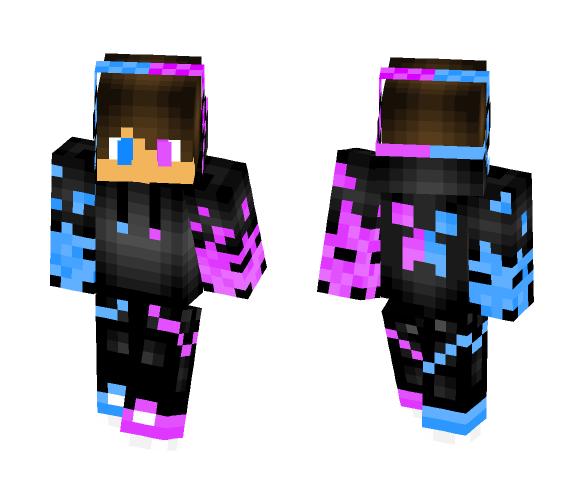 Download Nudez Minecraft Skin for Free. SuperMinecraftSkins