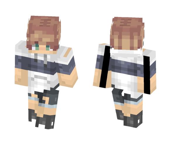 *~trendy?* - Male Minecraft Skins - image 1