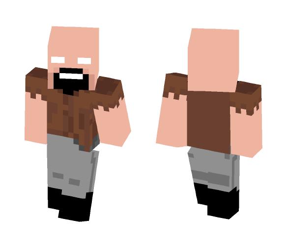 Download Herobrine Notch Minecraft Skin For Free Superminecraftskins