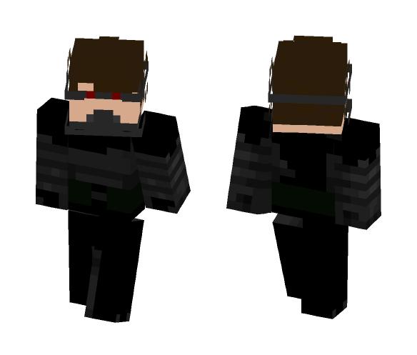 SPHEN0X - Male Minecraft Skins - image 1