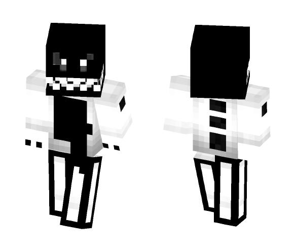 Lemon Bread - Interchangeable Minecraft Skins - image 1