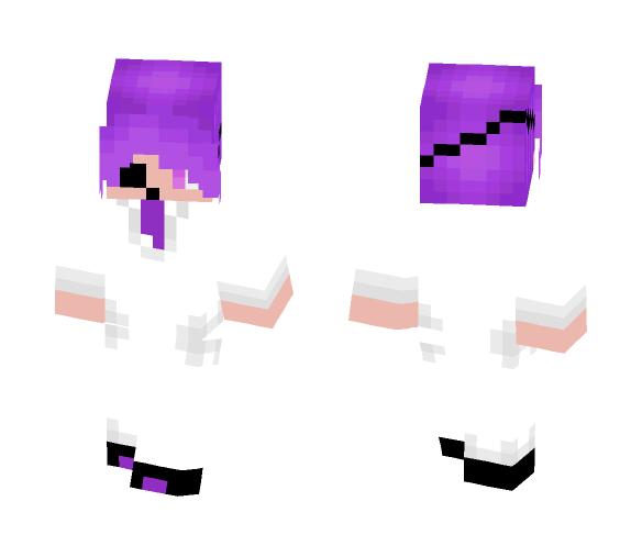 Tech - Male Minecraft Skins - image 1
