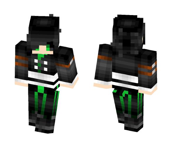 ~+~ My Wynncraft Skin ~+~ - Female Minecraft Skins - image 1