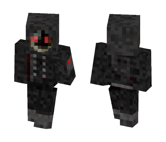 Chasing World, The - Male Minecraft Skins - image 1
