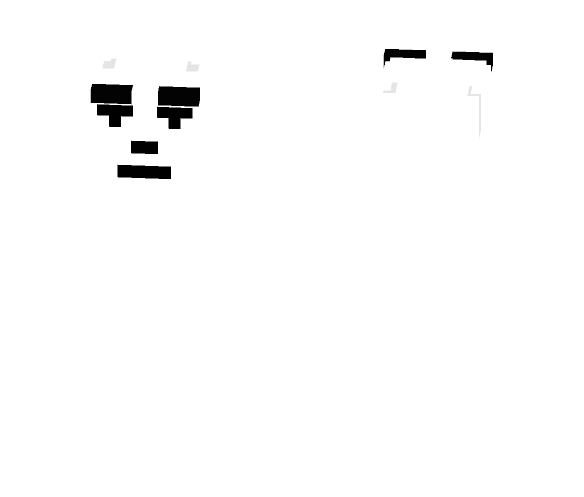 Download K K  Slider from Animal Crossing Minecraft Skin for