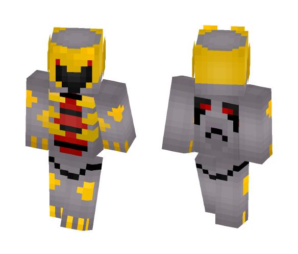 Giratina - Male Minecraft Skins - image 1