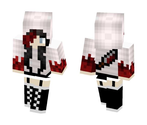 CoC Collection - Female HOG V1 - Female Minecraft Skins - image 1