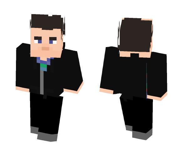 My dad Irl - Male Minecraft Skins - image 1