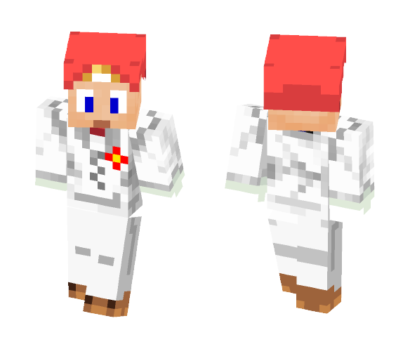 Dr. Mario super mario bros. Donkey kong the doctor png download.