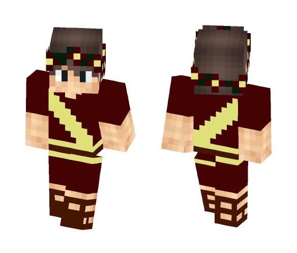eyesjoey - Male Minecraft Skins - image 1