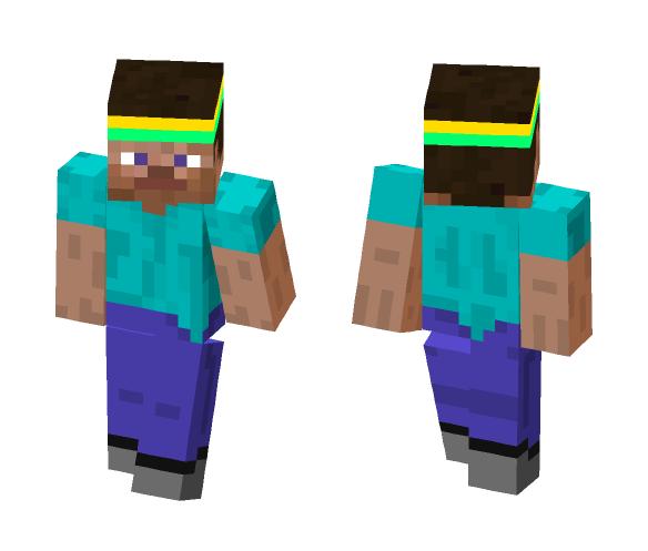 Stief_ - Male Minecraft Skins - image 1