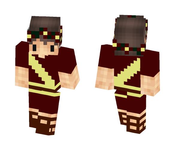 4joey - Male Minecraft Skins - image 1