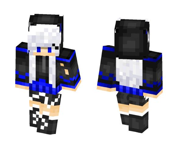 ~Gurl - Female Minecraft Skins - image 1