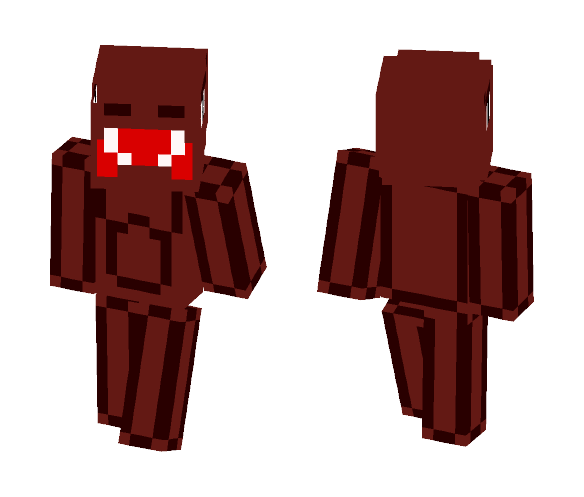 The Monster of the Wild - Male Minecraft Skins - image 1