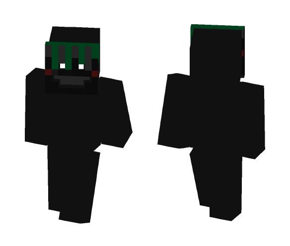 phantom puppet - Female Minecraft Skins - image 1