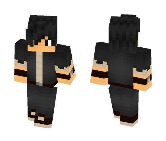 Luender - Male Minecraft Skins - image 1