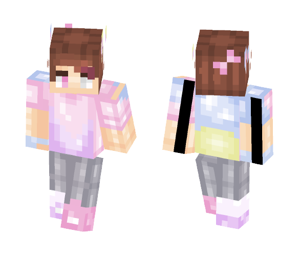 Supposed to be a request - Male Minecraft Skins - image 1