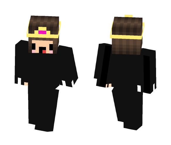 pj/cool skin - Female Minecraft Skins - image 1