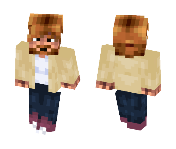 ᙢᘎ - MorphicDream - ᙢᘎ - Male Minecraft Skins - image 1