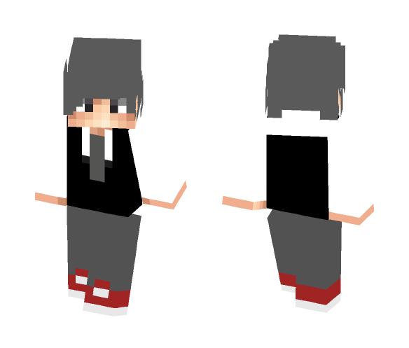 Tyler Hagen - Male Minecraft Skins - image 1