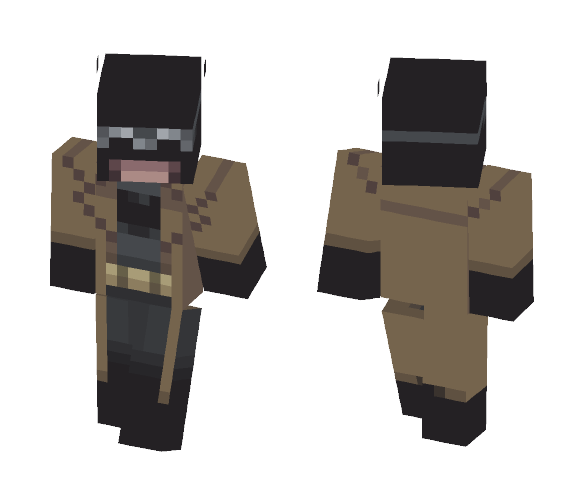 knightmare - Male Minecraft Skins - image 1