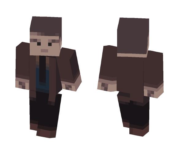 rick deckard - Male Minecraft Skins - image 1