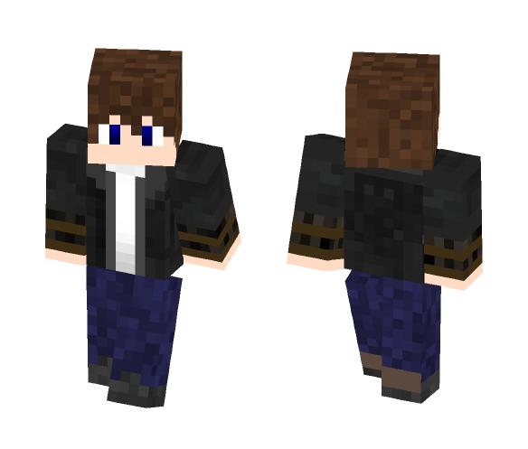 Ridge_MC's Roleplay skin - Male Minecraft Skins - image 1