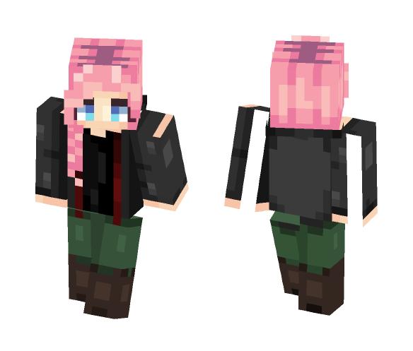 Remake//MEETUP - Female Minecraft Skins - image 1