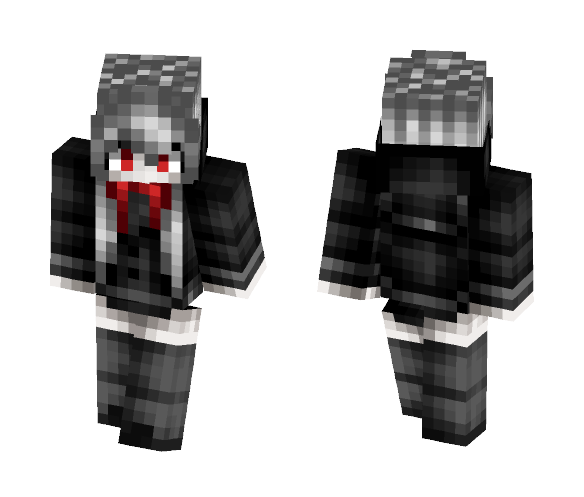 Luv it - Female Minecraft Skins - image 1